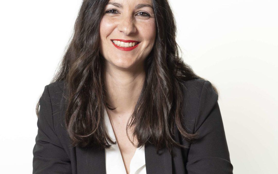 Beatriz Gaspar García