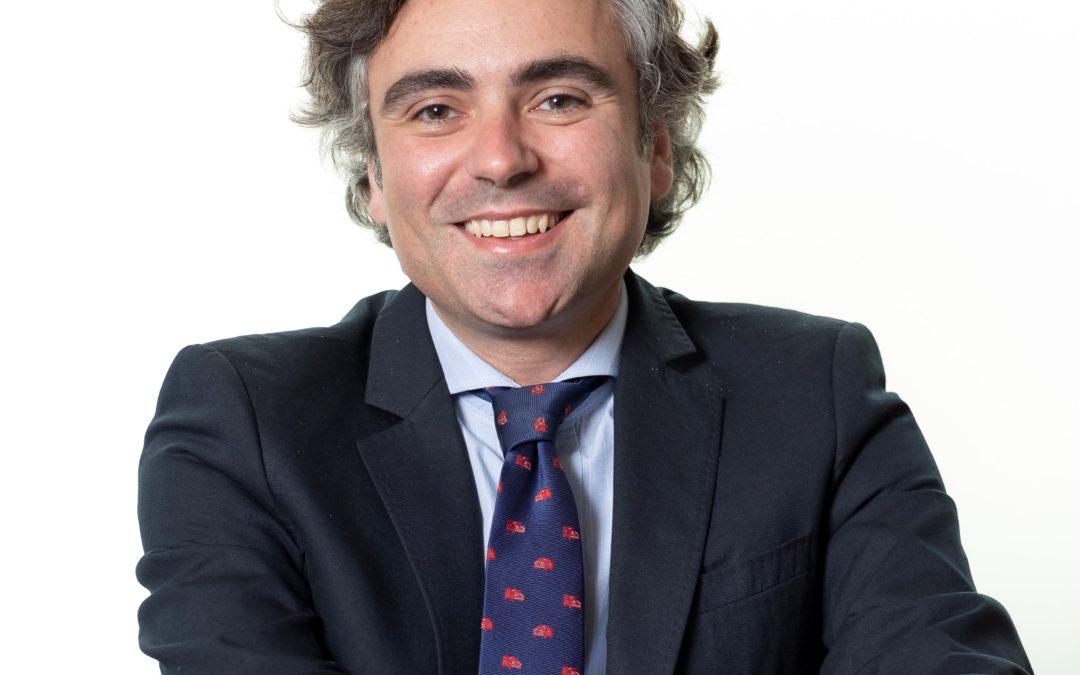 Luis Gajate Bonilla