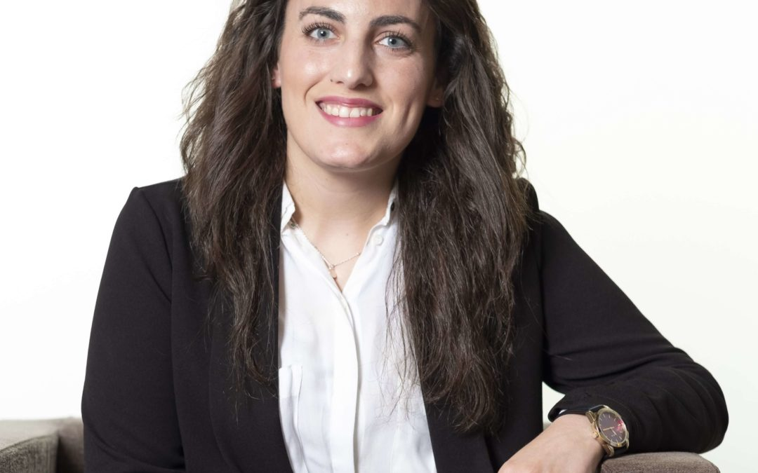 Eva Molina Cazorla