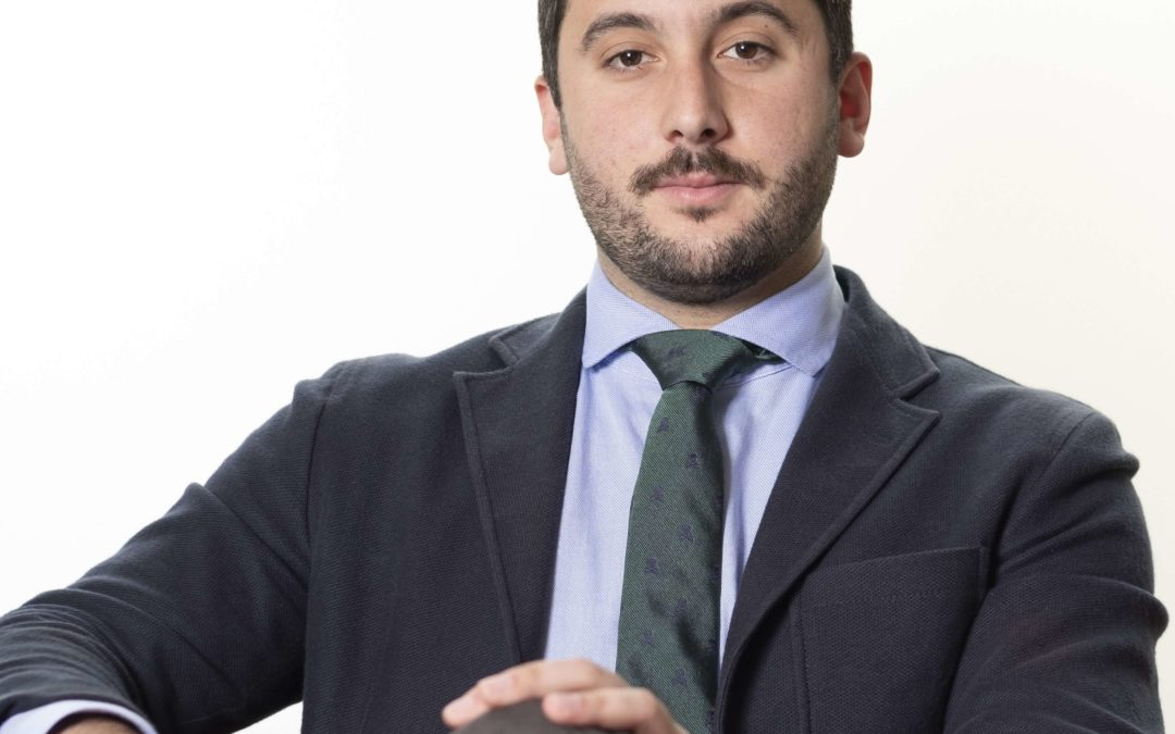 Rafael Fuentes Díaz