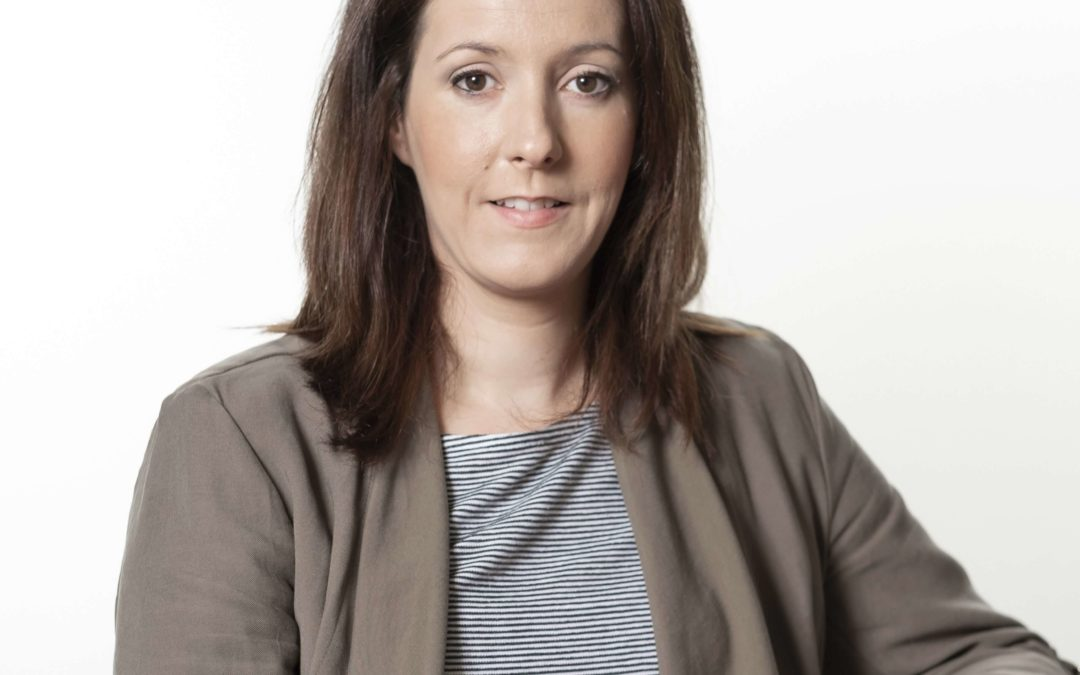 Raquel Gómez Adarve
