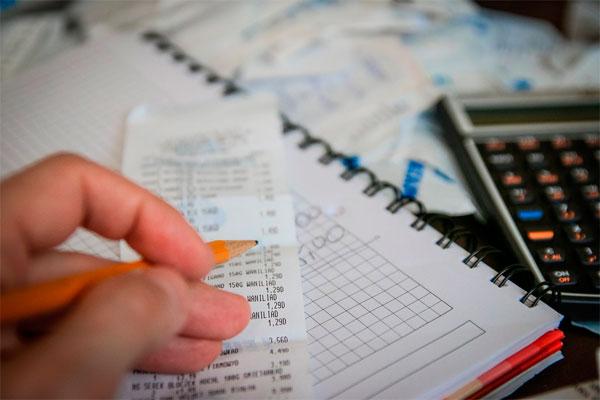 Procedimiento de canje de una factura simplificada