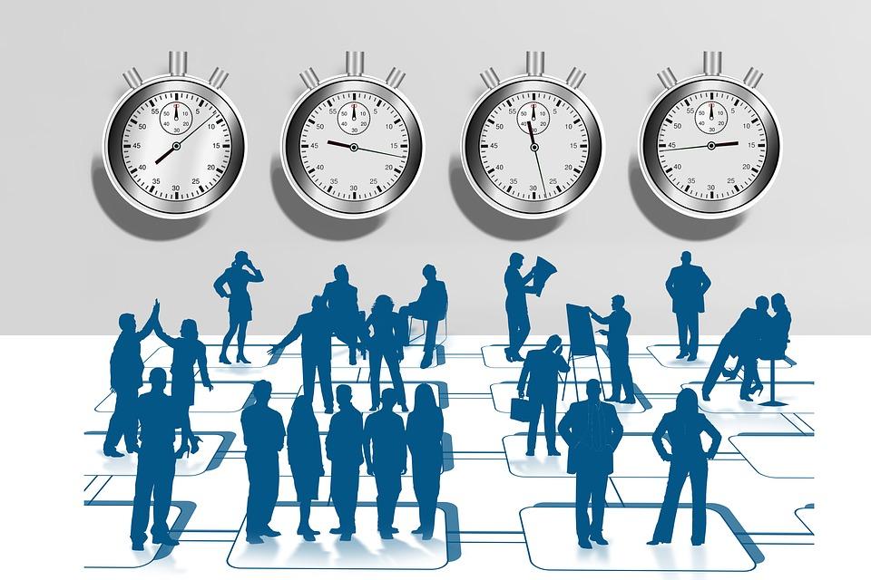 Así actuará la Inspección de Trabajo en materia de registro de jornada laboral