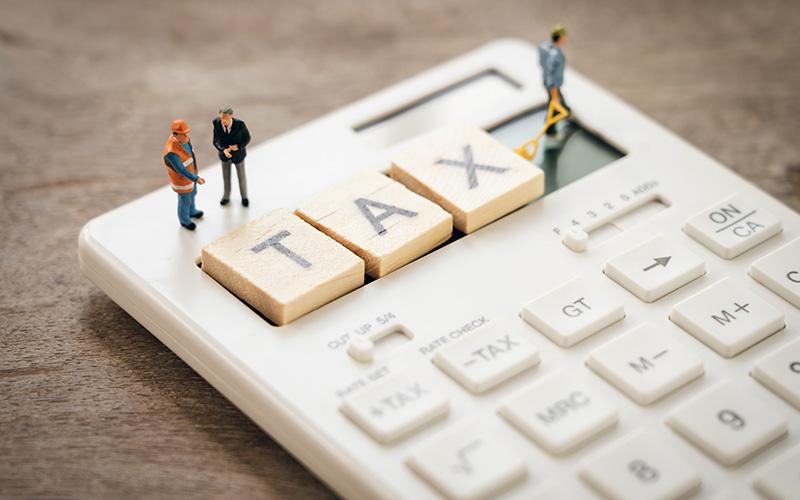 Reflexiones sobre Impuestos Locales