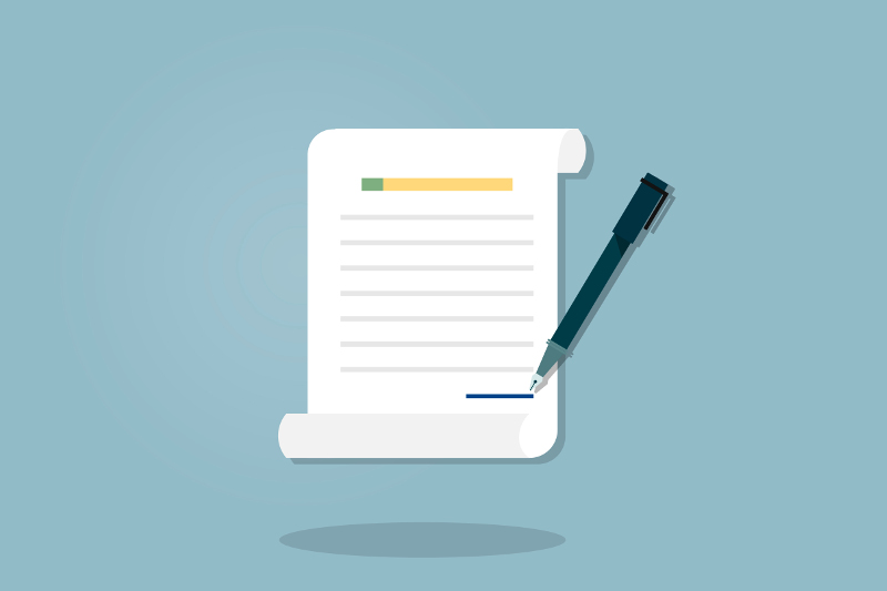 Fin del plazo de inscripción en el Registro Mercantil de prestadores de servicios a terceros