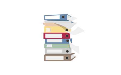 Obligaciones Tributarias en relación a la Legalización de Libros