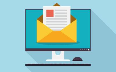 ¿Tiene validez la convocatoria de la junta mediante correo electrónico?
