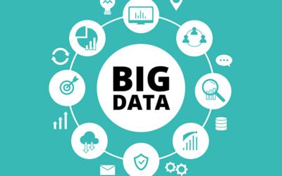 """El """"big data"""" y Hacienda"""