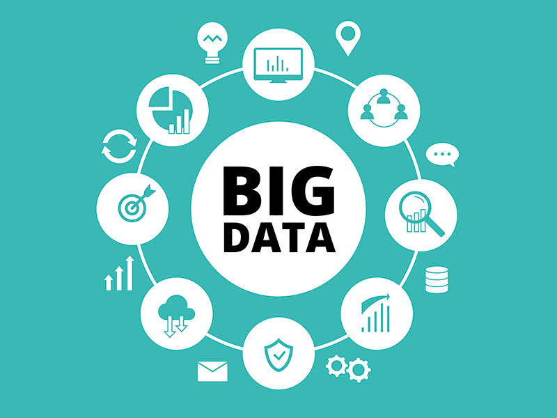 "El ""big data"" y Hacienda"