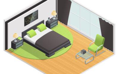 Arrendamiento de vivienda Vs. Arrendamiento de habitación