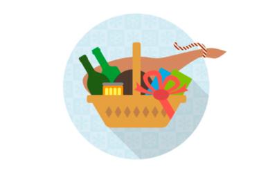 Deducibilidad de las cestas de Navidad y comidas de empresa