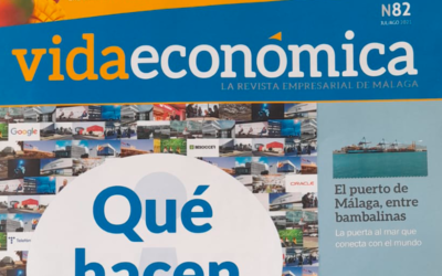Especial Despachos Profesionales – Vida Económica